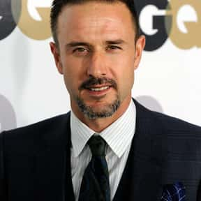 David Arquette is listed (or ranked) 21 on the list List of Famous Television Directors