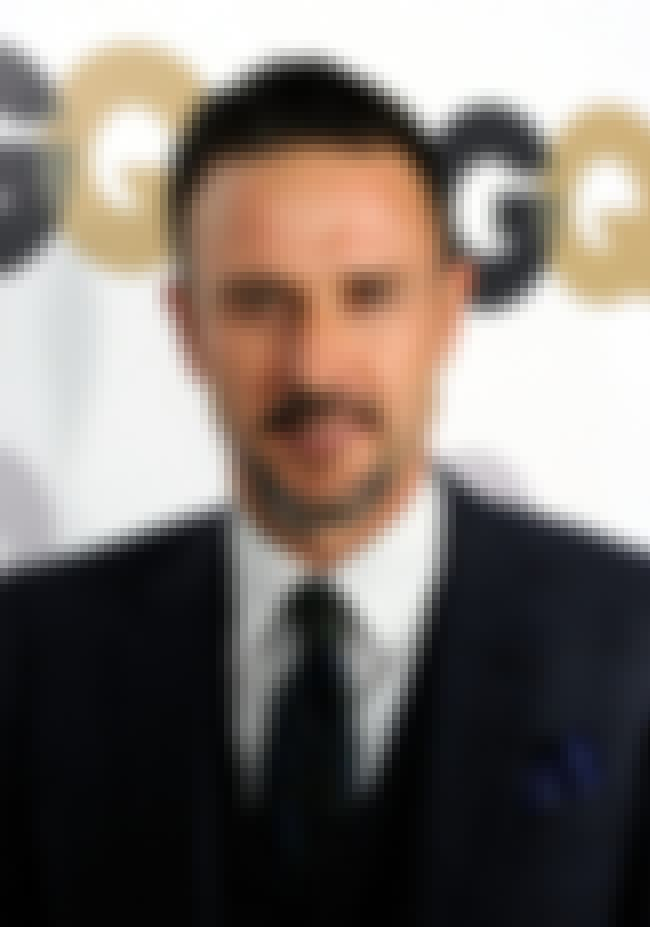 David Arquette is listed (or ranked) 2 on the list Famous Friends of John Mayer