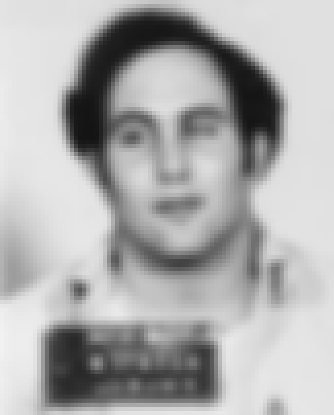 David Berkowitz is listed (or ranked) 1 on the list Famous Prisoners at Attica Correctional Facility