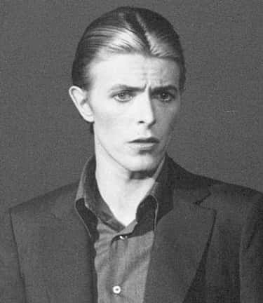 David Bowie's Black Magic Spells Spiraled Out Of Control