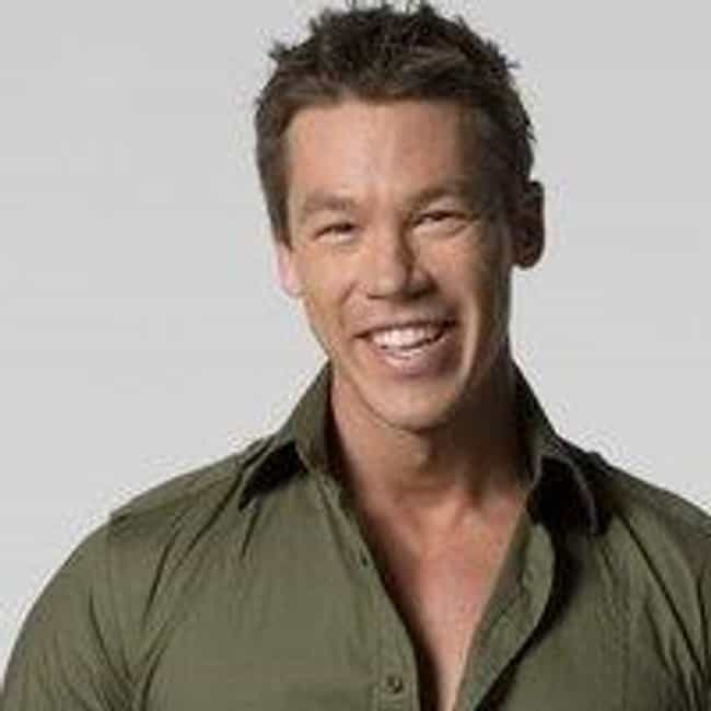David Bromstad is listed (or ranked) 4 on the list Famous Male Interior Designers