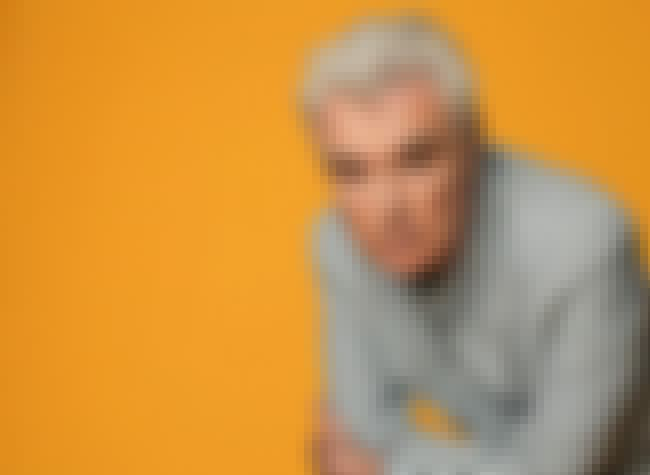 David Byrne is listed (or ranked) 5 on the list MTV Video Vanguard Award Winners List