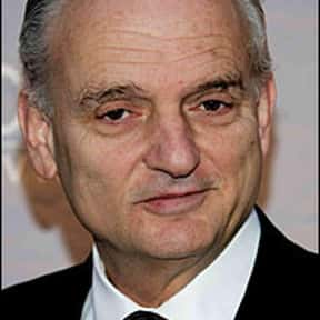 David Chase is listed (or ranked) 7 on the list Famous Wake Forest University Alumni