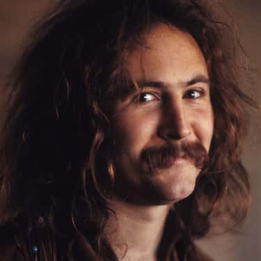 David Crosby is listed (or ranked) 2 on the list Famous Liver Transplant Recipients