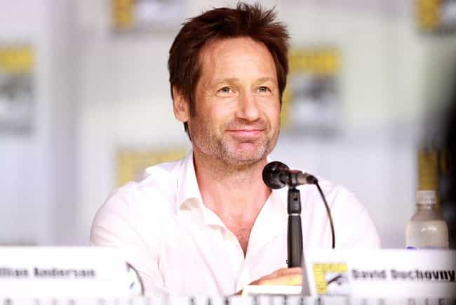 David Duchovny is listed (or ranked) 2 on the list The Cast of The X-Files: Where Are They Now?