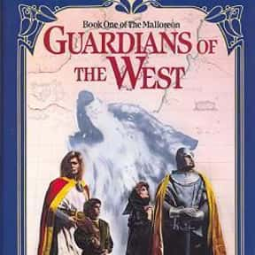 David Eddings is listed (or ranked) 9 on the list The Best Fantasy Authors