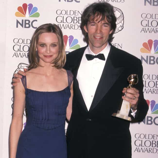 David E. Kelley is listed (or ranked) 4 on the list Calista Flockhart Loves and Hookups