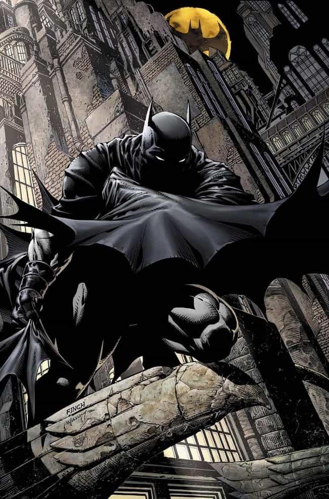 Image result for batman best art detective