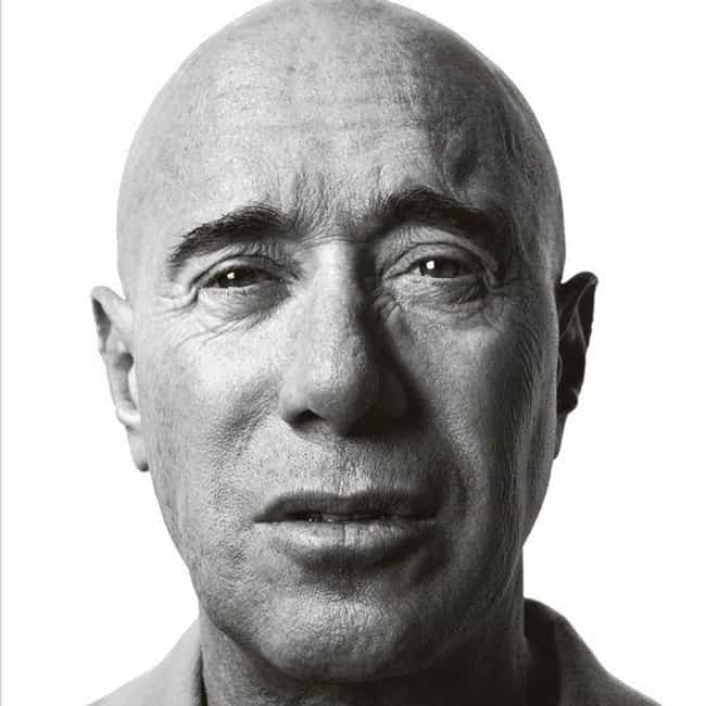 David Geffen is listed (or ranked) 1 on the list 10 Openly Gay Billionaires