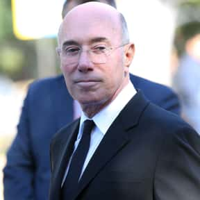 David Geffen is listed (or ranked) 21 on the list Famous People From Brooklyn
