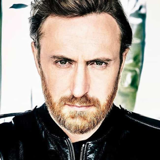 David Guetta is listed (or ranked) 2 on the list The Highest Paid DJs in the World in 2015