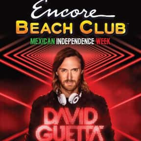 David Guetta is listed (or ranked) 4 on the list The Best Las Vegas DJ Residencies Right Now