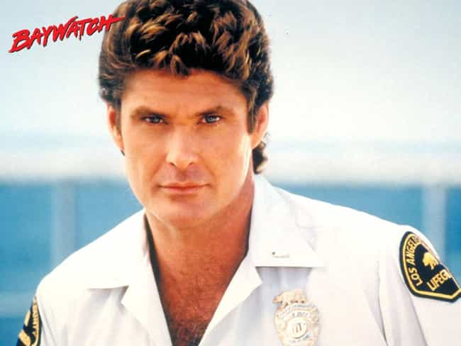 David Hasselhoff is listed (or ranked) 4 on the list 33 Celebrities Who Went to Betty Ford Clinic Rehab