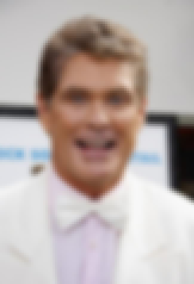 David Hasselhoff is listed (or ranked) 1 on the list Famous Oakland University Alumni
