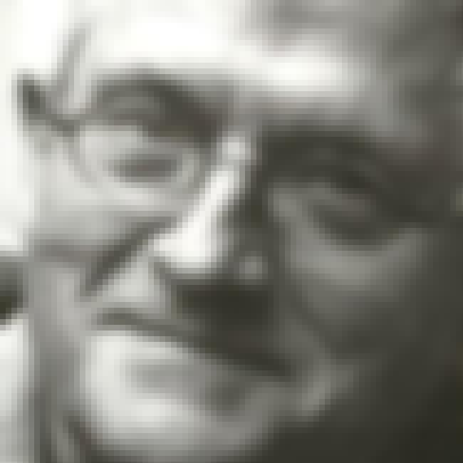 David Hockney is listed (or ranked) 1 on the list Famous Bradford Grammar School Alumni