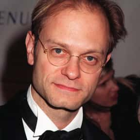 David Hyde Pierce is listed (or ranked) 8 on the list Spenser: For Hire Cast List