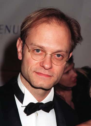 David Hyde Pierce is listed (or ranked) 1 on the list The Best Frasier Actors