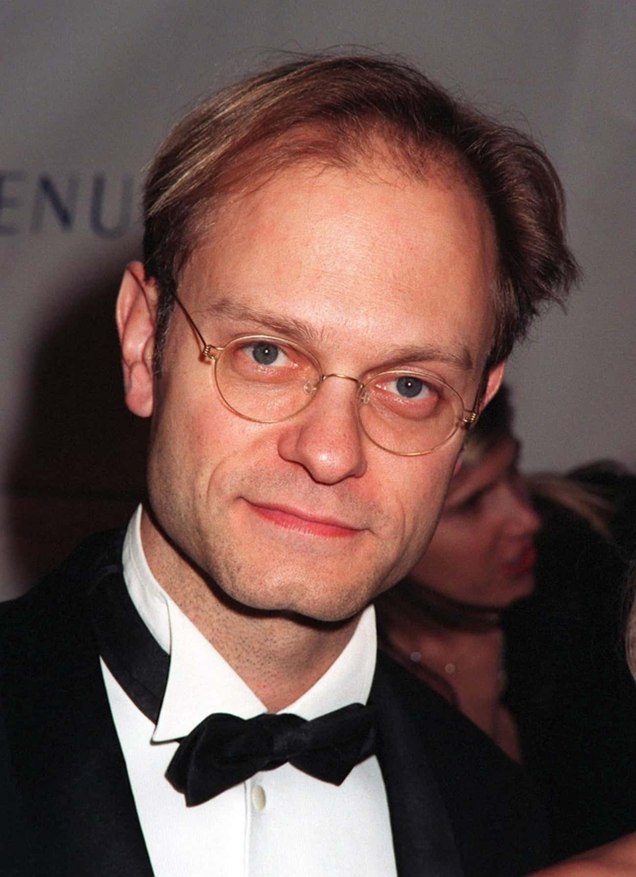 David Hyde Pierce is listed (or ranked) 3 on the list Famous People Born in 1959