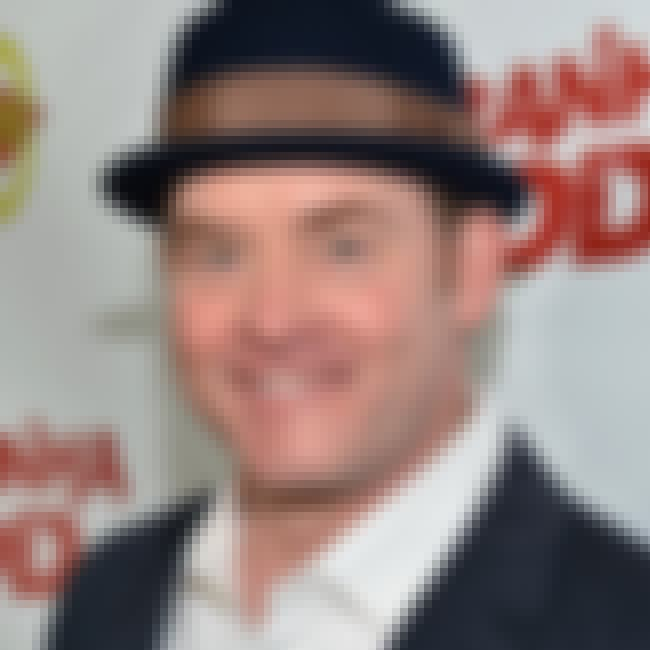 David Koechner is listed (or ranked) 1 on the list Famous Benedictine College Alumni