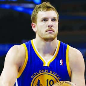 David Lee is listed (or ranked) 6 on the list The Best New York Knicks First-Round Picks In The NBA Draft