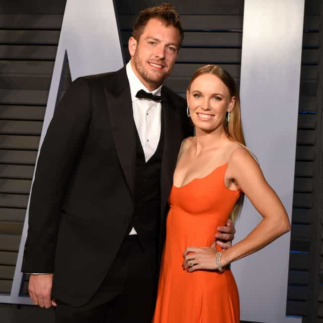 David Lee is listed (or ranked) 1 on the list Caroline Wozniacki Loves and Hookups