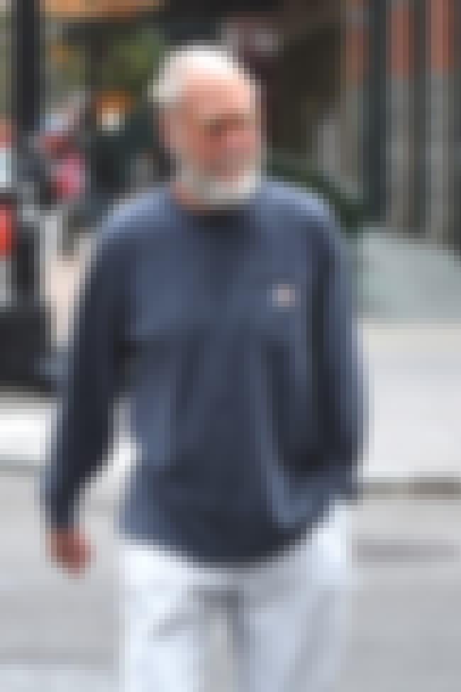 David Letterman is listed (or ranked) 1 on the list The Best Celebrity Retirement Beards