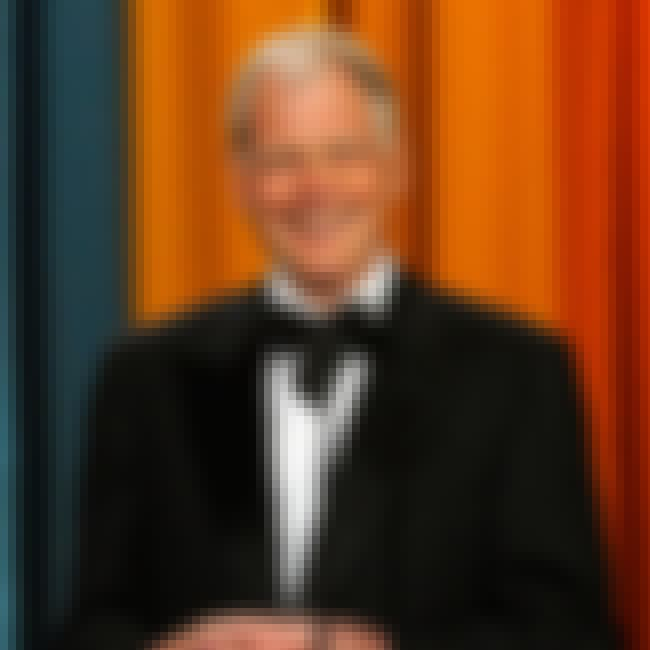 David Letterman is listed (or ranked) 1 on the list Famous Male Announcers