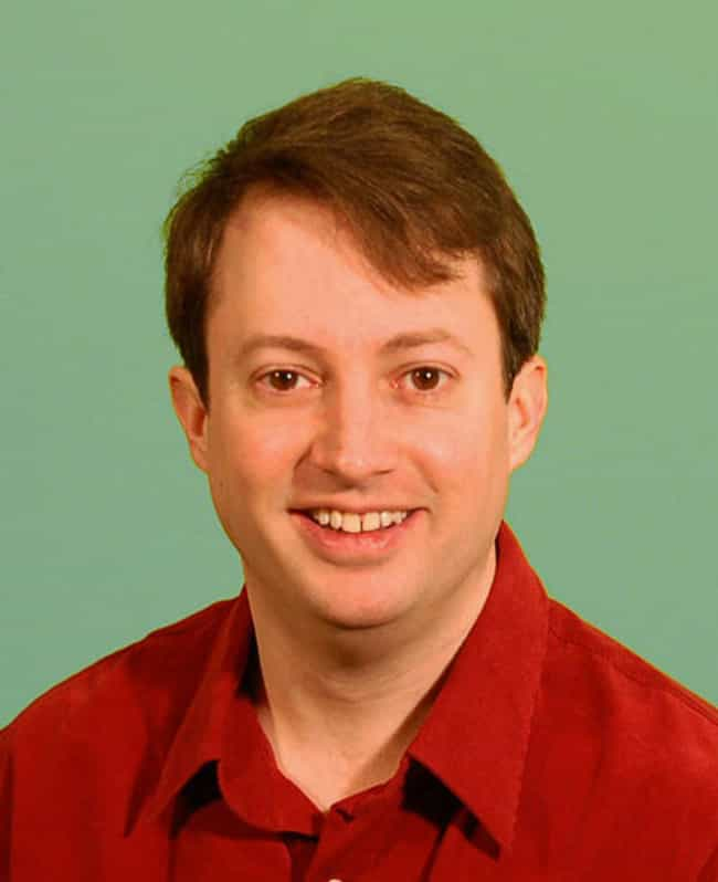 David Mitchell is listed (or ranked) 1 on the list Peep Show Cast List
