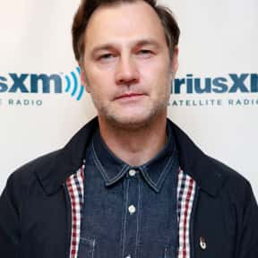 David Morrissey is listed (or ranked) 8 on the list St. Elsewhere Cast List