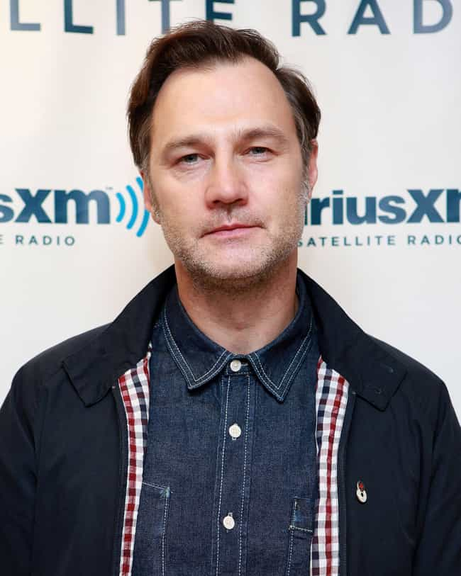 David Morrissey is listed (or ranked) 2 on the list The Langoliers Cast List
