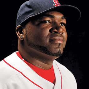 David Ortiz is listed (or ranked) 15 on the list The Best Boston Red Sox Of All Time