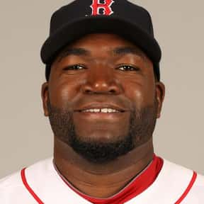 David Ortiz is listed (or ranked) 14 on the list The Greatest Hispanic MLB Players Ever