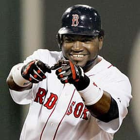David Ortiz is listed (or ranked) 9 on the list The Greatest Out of Shape Athletes in Sports