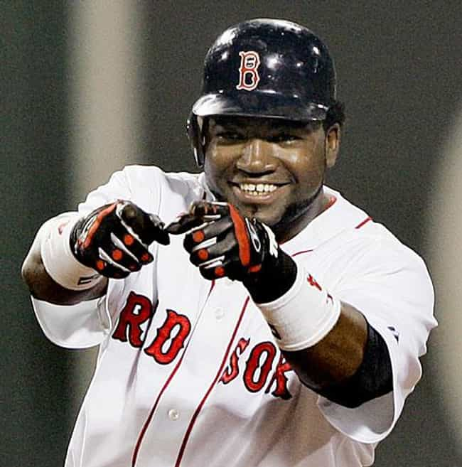 David Ortiz is listed (or ranked) 1 on the list Famous People Who Survived Near-Fatal Gunshot Wounds