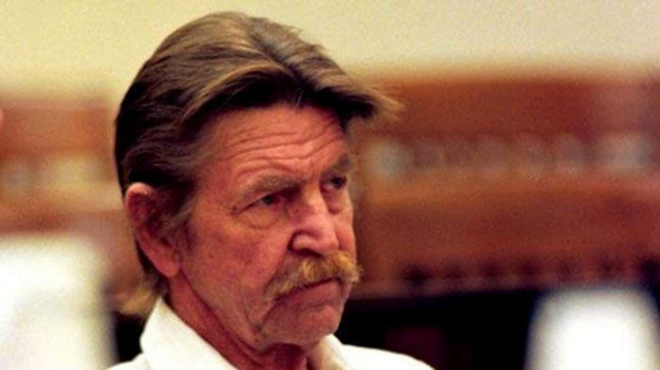 David Parker Ray is listed (or ranked) 1 on the list 16 Killers Who Deliberately Prolonged Their Victims' Suffering