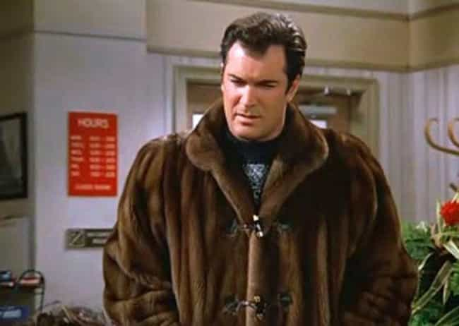 David Puddy is listed (or ranked) 4 on the list The Most Memorable Ex-Boyfriends In TV History