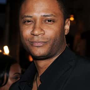 David Ramsey is listed (or ranked) 23 on the list The Best Actors in Live-Action Comic Book TV Shows