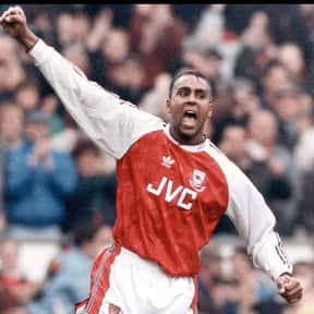 David Rocastle is listed (or ranked) 22 on the list The Best Arsenal Players Of All Time