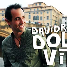 David Rocco's Dolce Vita is listed (or ranked) 25 on the list The Best Food Travelogue TV Shows