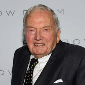 David Rockefeller is listed (or ranked) 1 on the list Celebrity Death Pool 2016