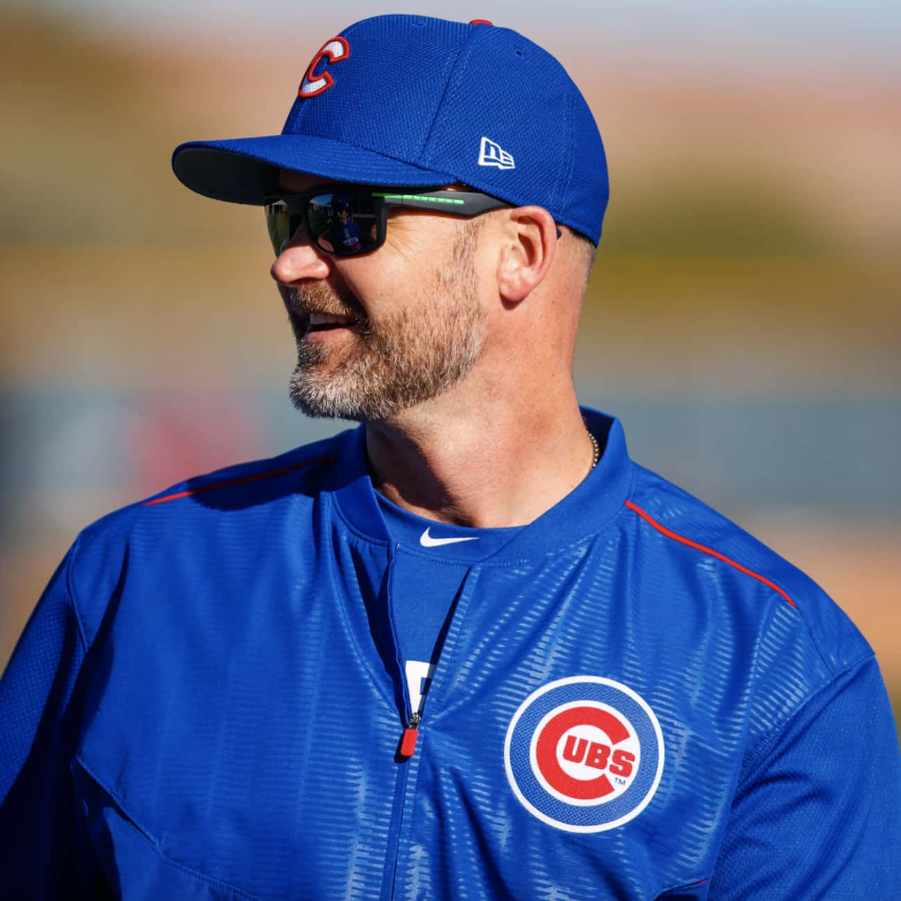 David Ross is listed (or ranked) 4 on the list Who Will Be The 2020 National League Manager Of The Year?
