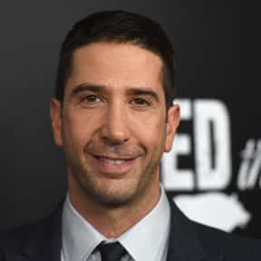 David Schwimmer is listed (or ranked) 9 on the list TV Actors from New York