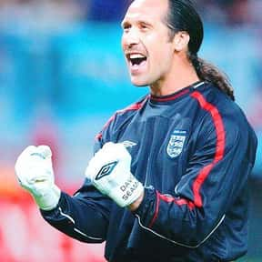 David Seaman is listed (or ranked) 25 on the list The Best Soccer Goalies of All Time