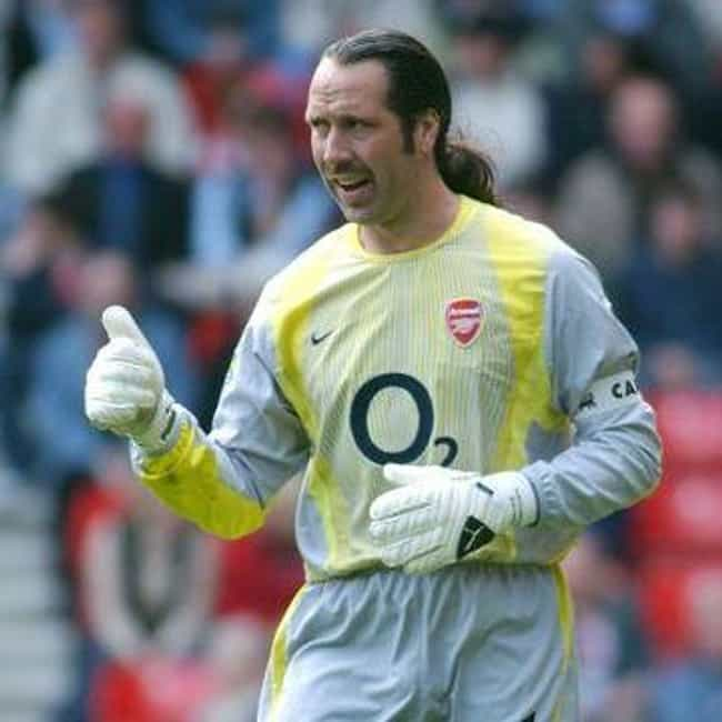 David Seaman is listed (or ranked) 1 on the list The Best Arsenal Keepers Of All Time