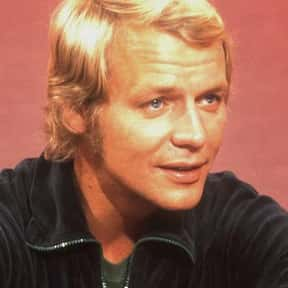 David Soul is listed (or ranked) 23 on the list Golden Apple Sour Apple Award Winners