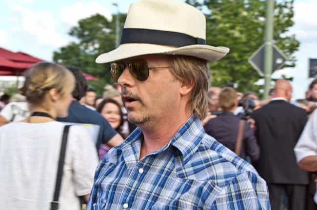 David Spade is listed (or ranked) 1 on the list 30+ Celebrities Who Were in Sigma Alpha Epsilon