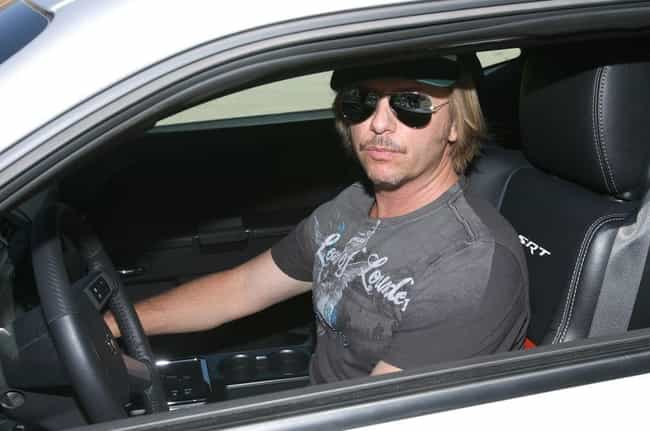David Spade is listed (or ranked) 1 on the list Celebrities Who Have Been in Terrible Car Accidents