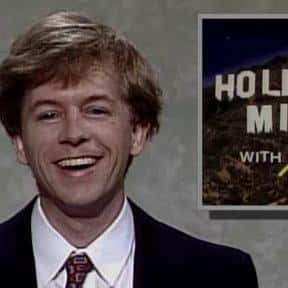 David Spade is listed (or ranked) 16 on the list The Best SNL Cast Members of All Time