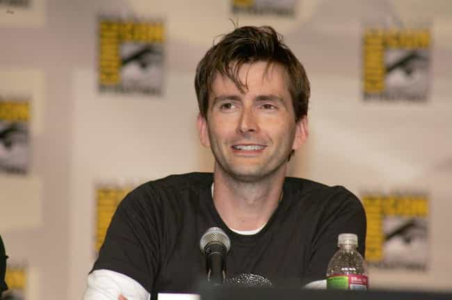David Tennant is listed (or ranked) 3 on the list Famous Friends of Kylie Minogue