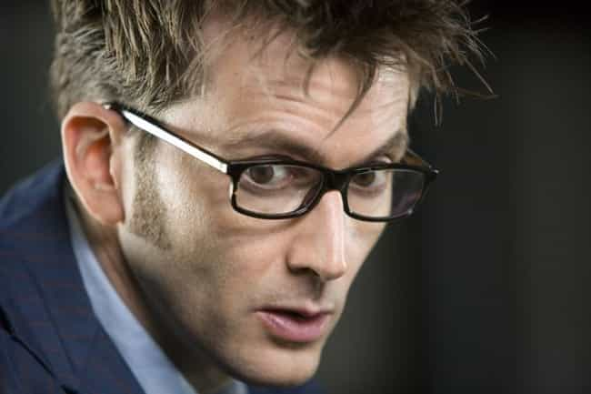 David Tennant is listed (or ranked) 1 on the list The Least Favorite Doctor From Doctor Who